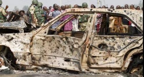 Nigeria: un altro bagno di sangue